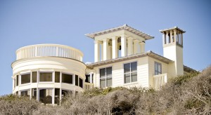Homes for sale in the town of Seaside FL