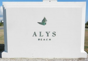 real estate for sale in Alys Beach, Florida