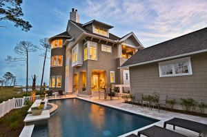 WaterSound Florida real estate